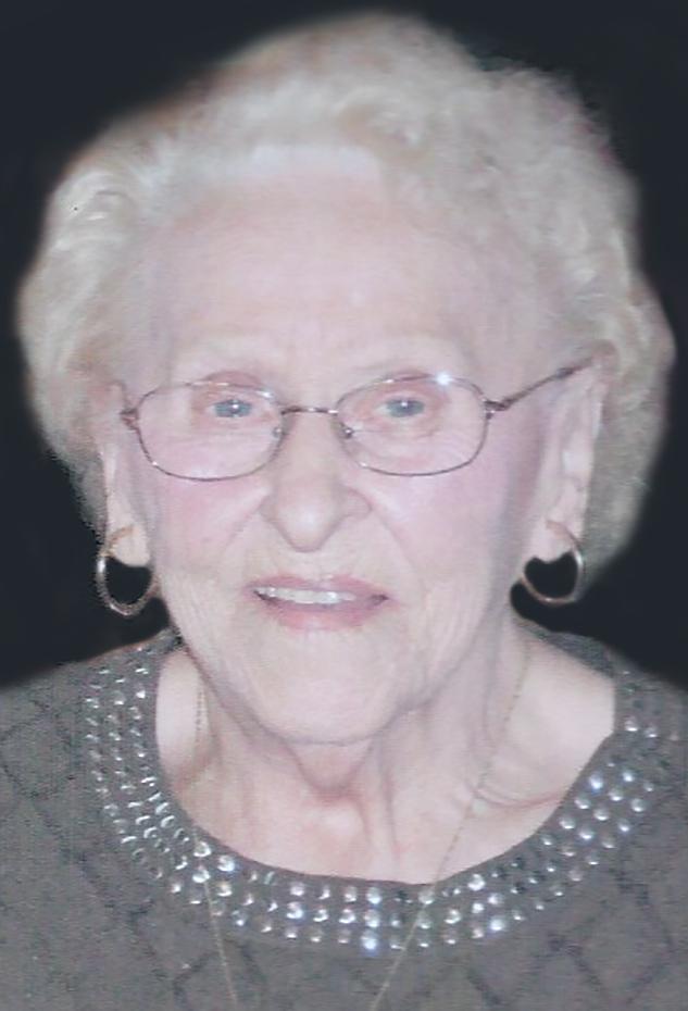 Mary A.  Ulicky