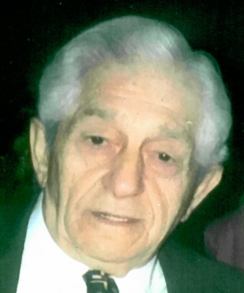 John D. Pasquarella