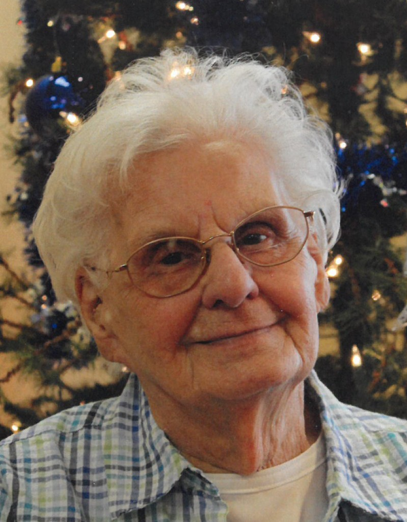 Cecelia M. Seliga