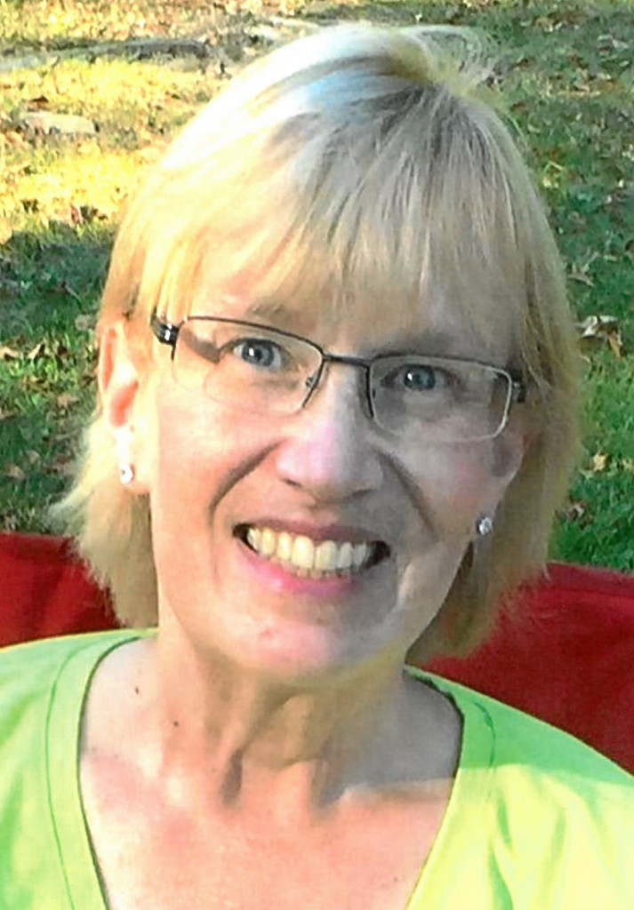 Kristin M. Hilton
