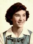 Shirley VanDewater