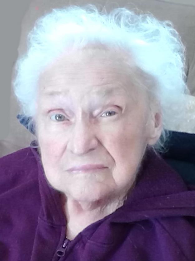Rosemary  Kocz