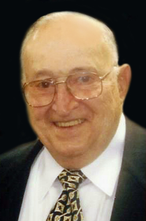 John F. DeMunda