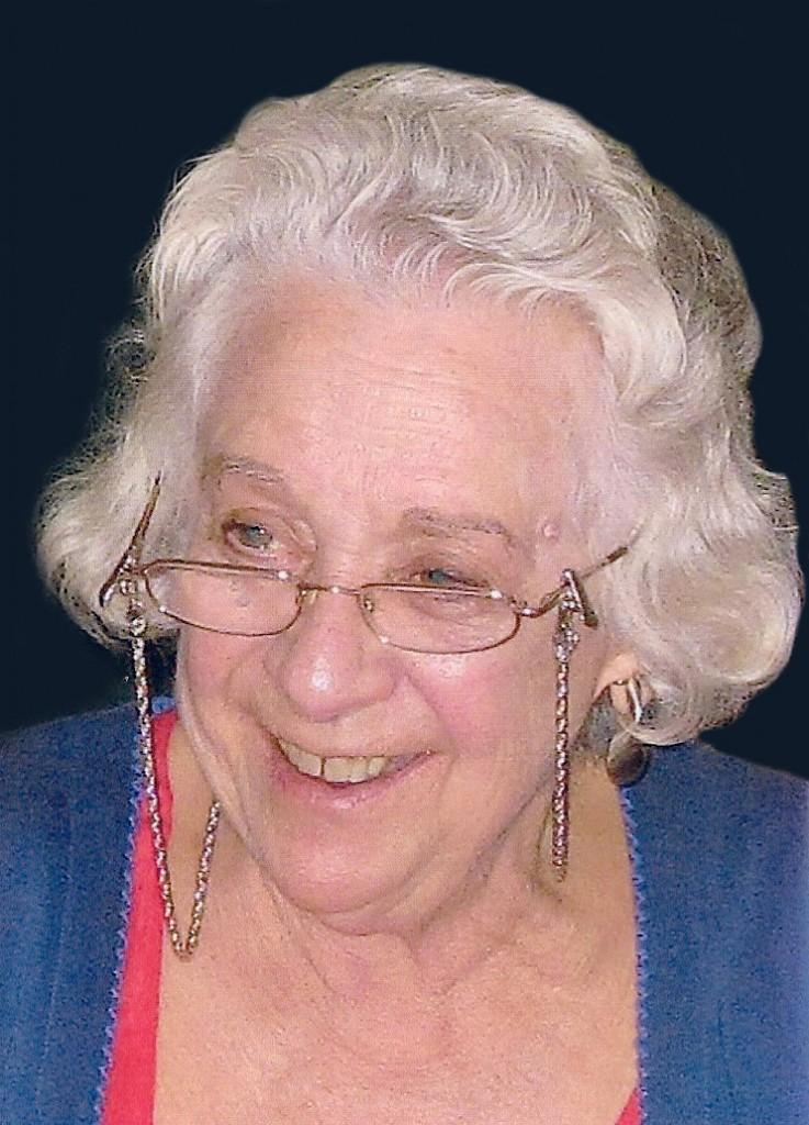Helene A. Smith