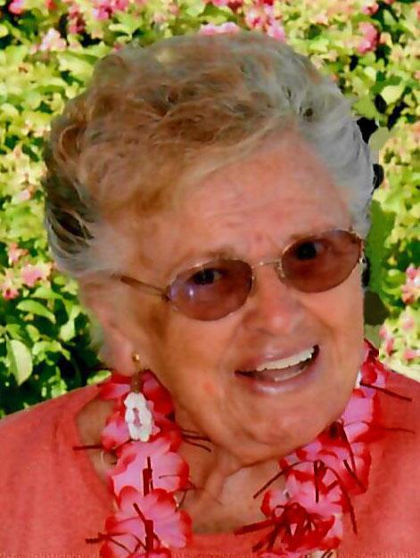 Audrey M. Weber