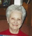 Dorothy Wicker