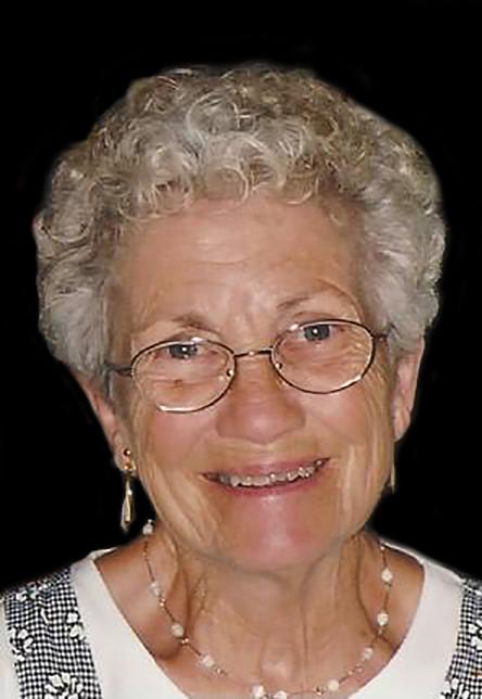 Joyce A. Hayes