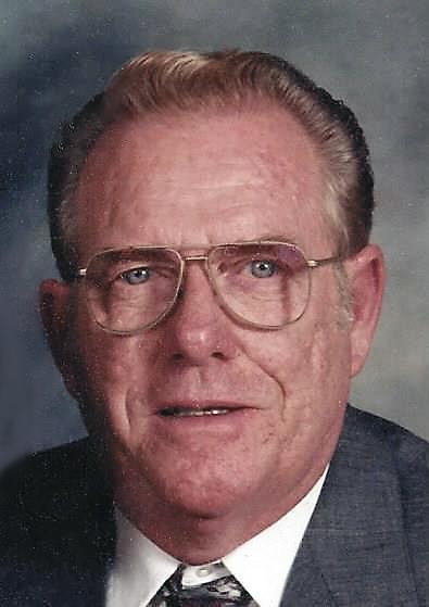 Donald H. Ast