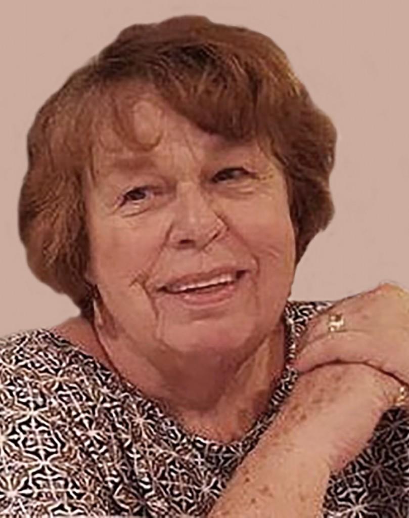 Patricia A. McGhee