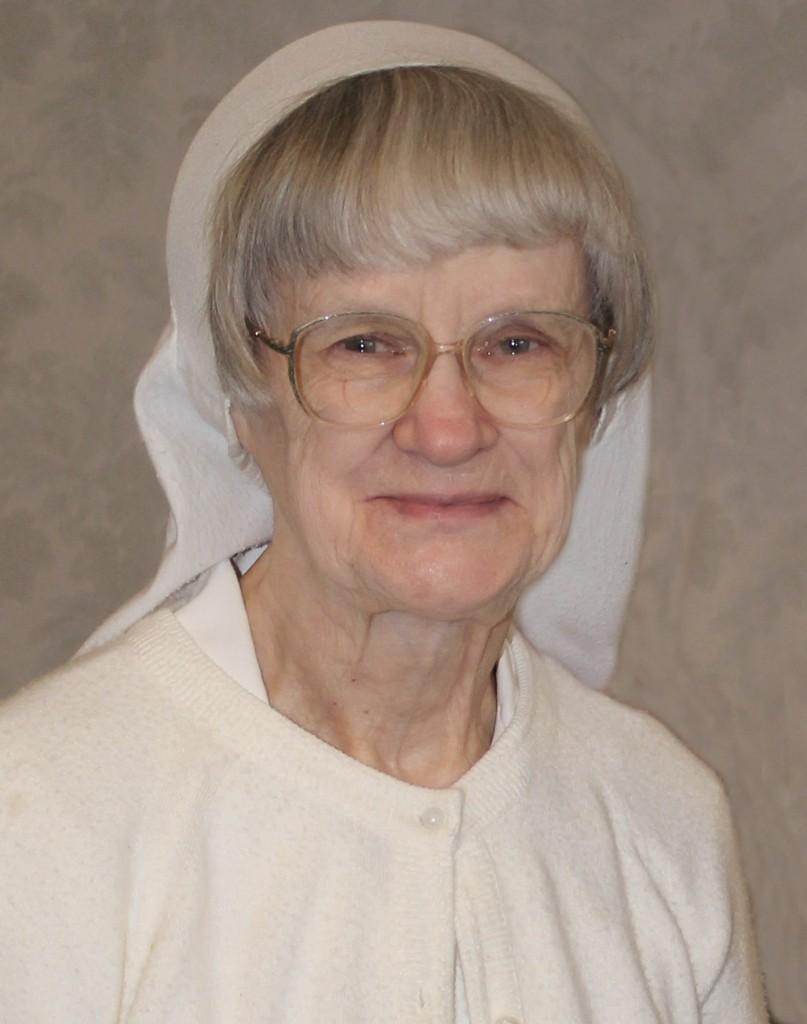 Sister Bernadette   Lavocat, OSF