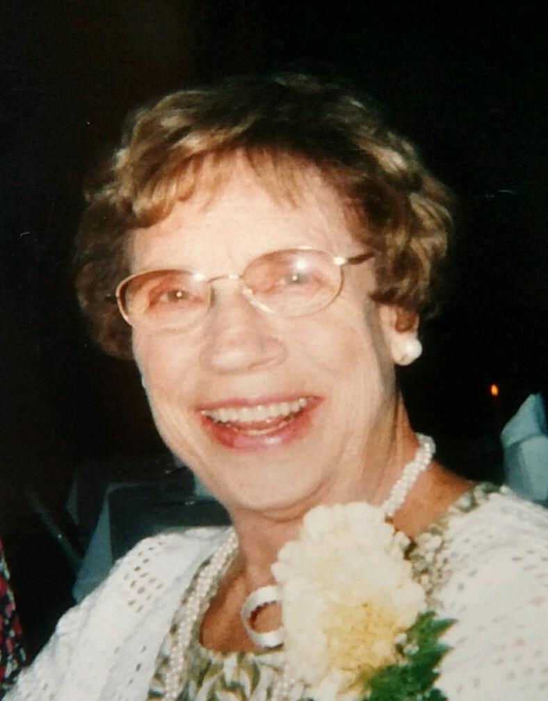 Barbara  M. Halloran