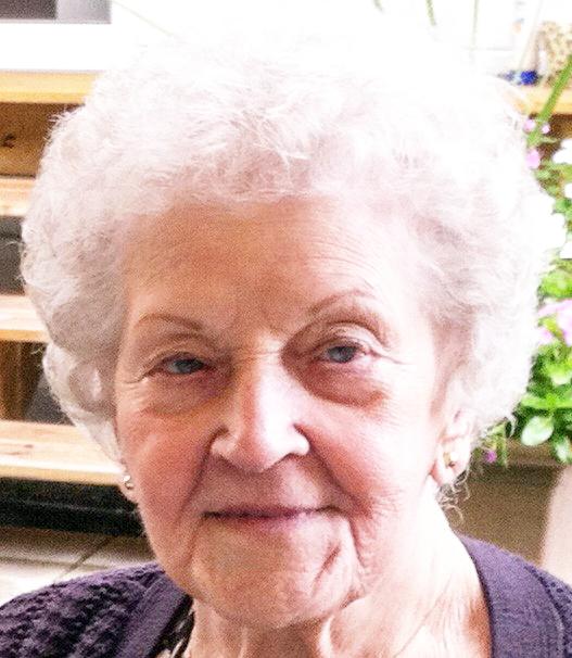 Viola E. Borzillieri