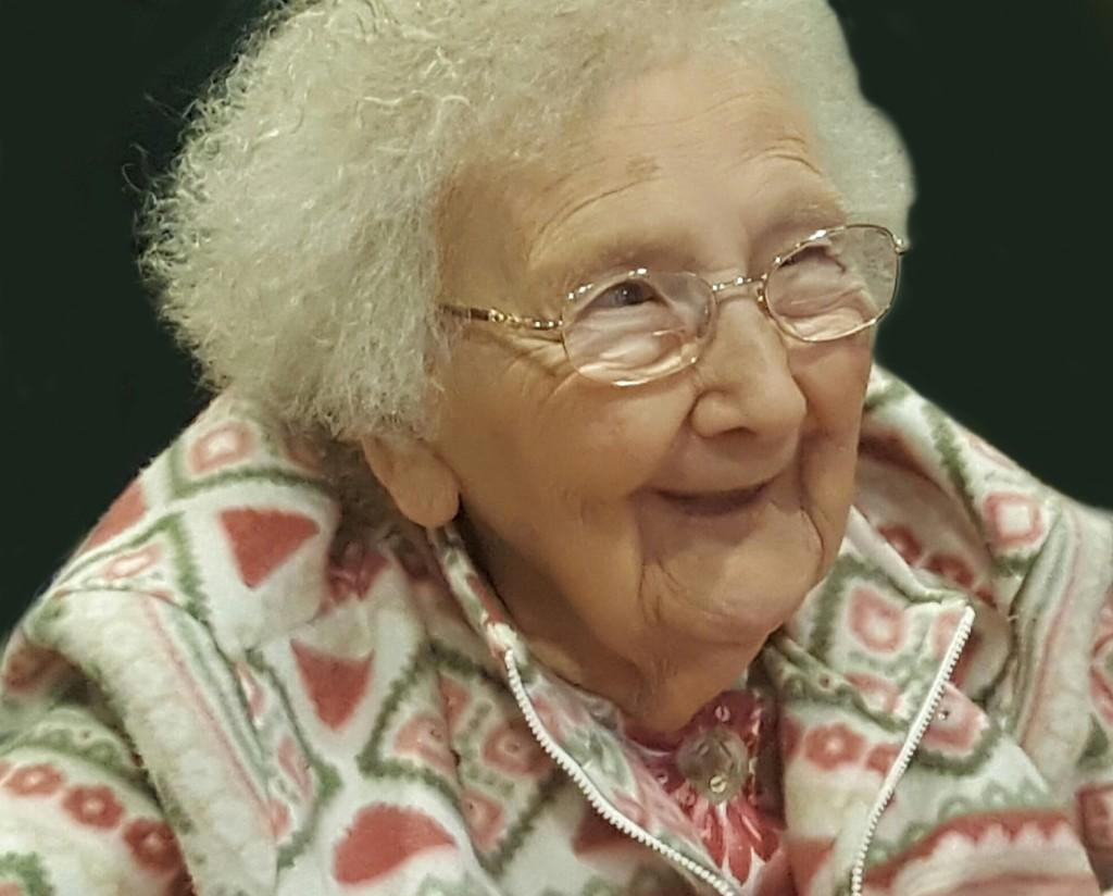 Violet L. Mislin