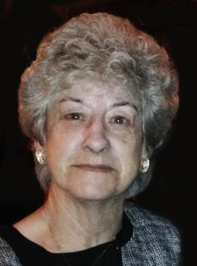 Frances C. Egan