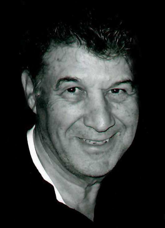 Norman  DiDonato