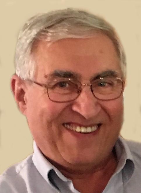 Robert J. Noah, Sr.