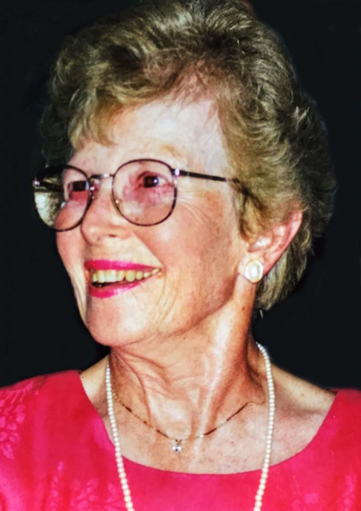 Jane Curtin 2014
