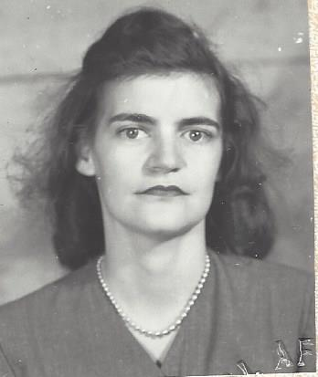 Margaret  B. Binette