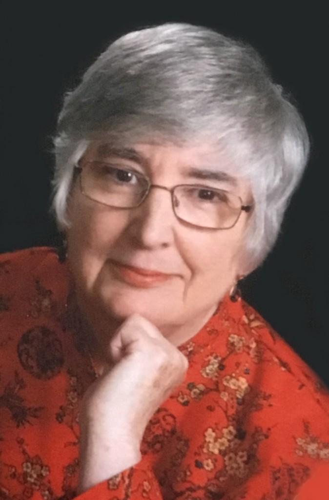 Susan M. Fayle