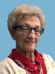 Dorothy Cardinale
