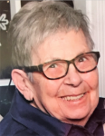 Geraldine Lorenz