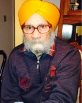 Bhupinder Gill