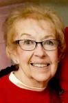 Geraldine Ellen Sano