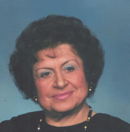 Rose  Zborowski