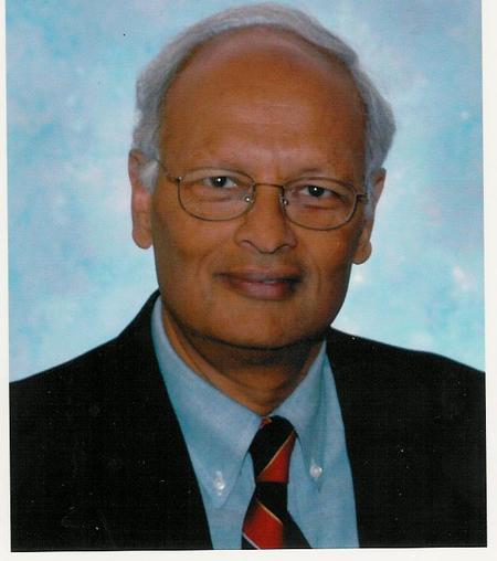 Arun  Acharya