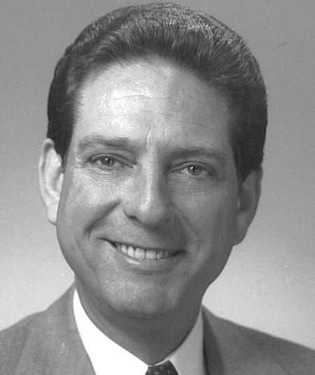 Richard C. Aaron