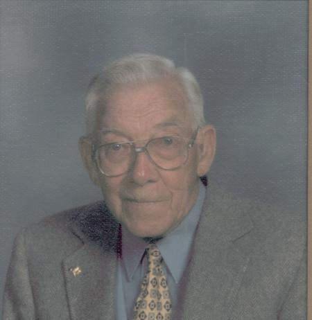 Joseph C. Ziegler