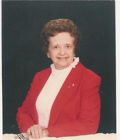 Evelyn F. Aarum