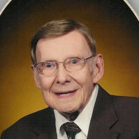 Harold A. Ziems