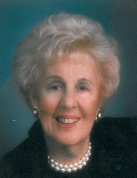 Dorothy V. Abels