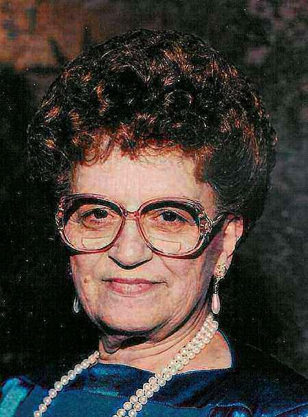 Mary L. Agugliaro