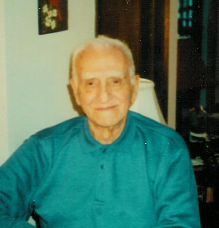 August D. Agnello