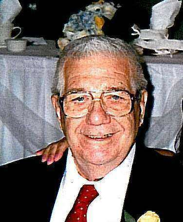 Frank M. Aiello