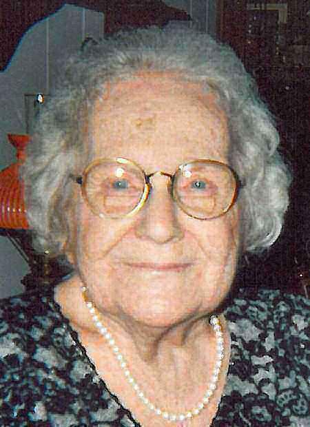 Muriel H. Abell