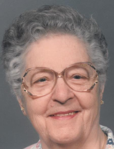 Mary L. Zuppa