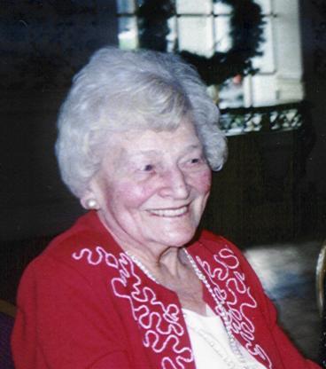 Gertrude  Abramowski