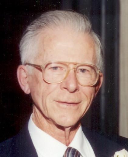 James T. McGrath