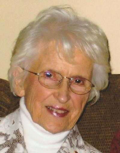 Marion B. Aldrich