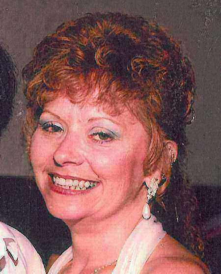 Cathy Sue Causyn