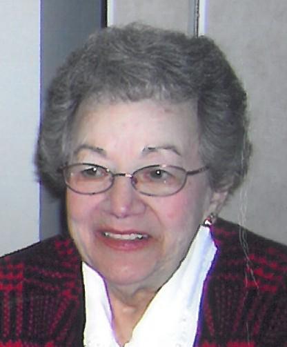 Angeline M. Abato