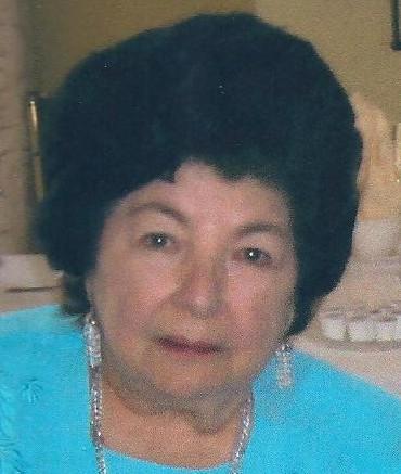 Nancy M. Zarbo-Rose