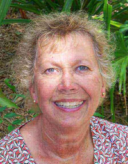 Nancy K. Behm