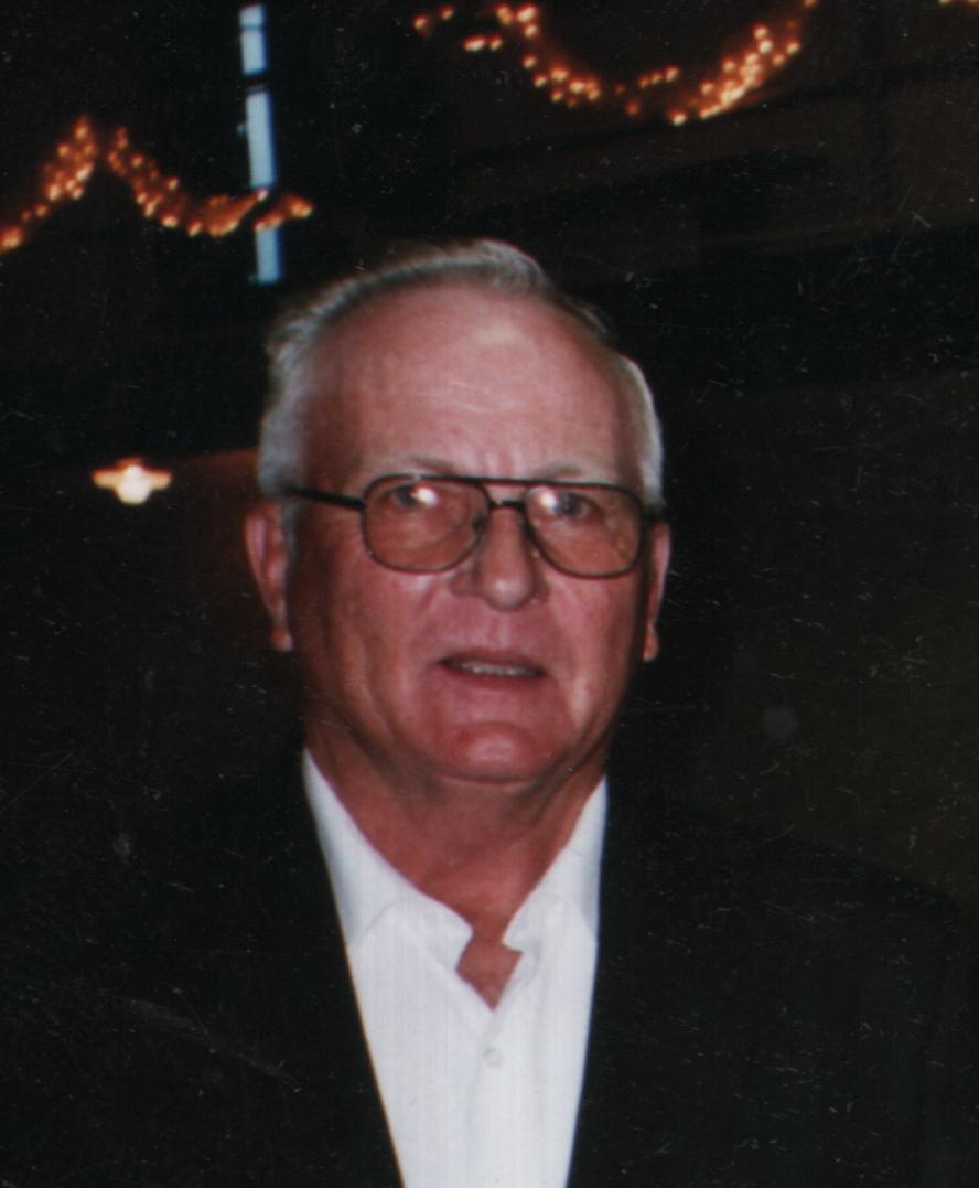 Charles H. Bolin