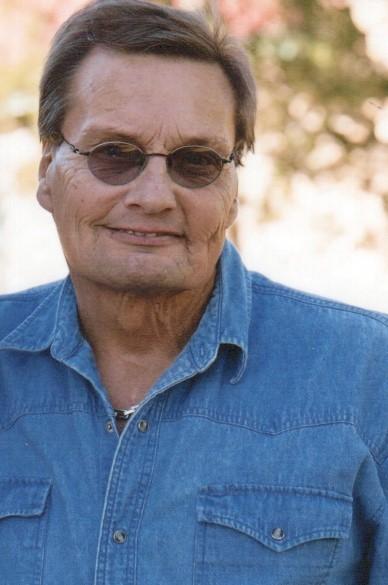 John Vernon Cassell