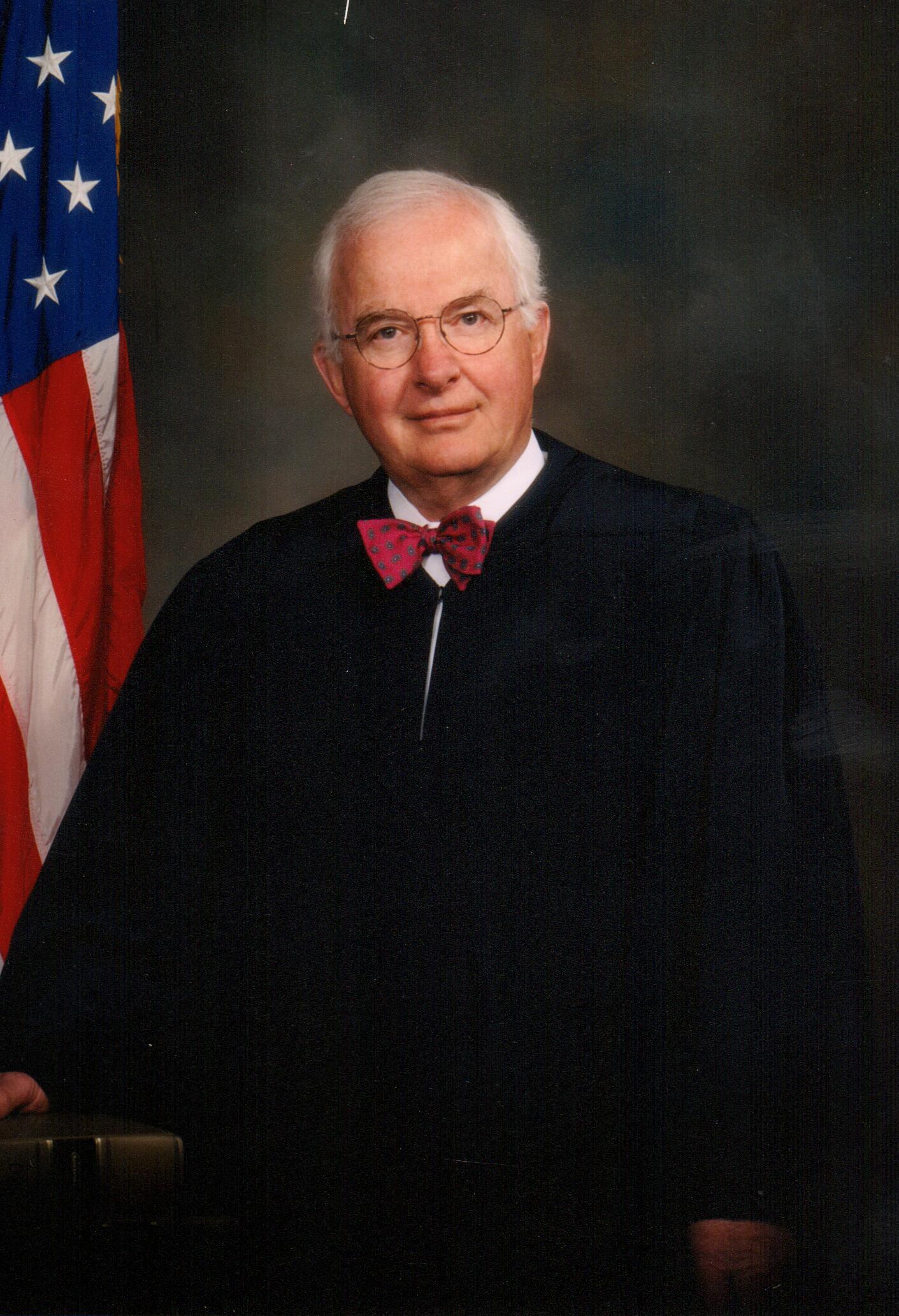 Judge Richard Howard Battey