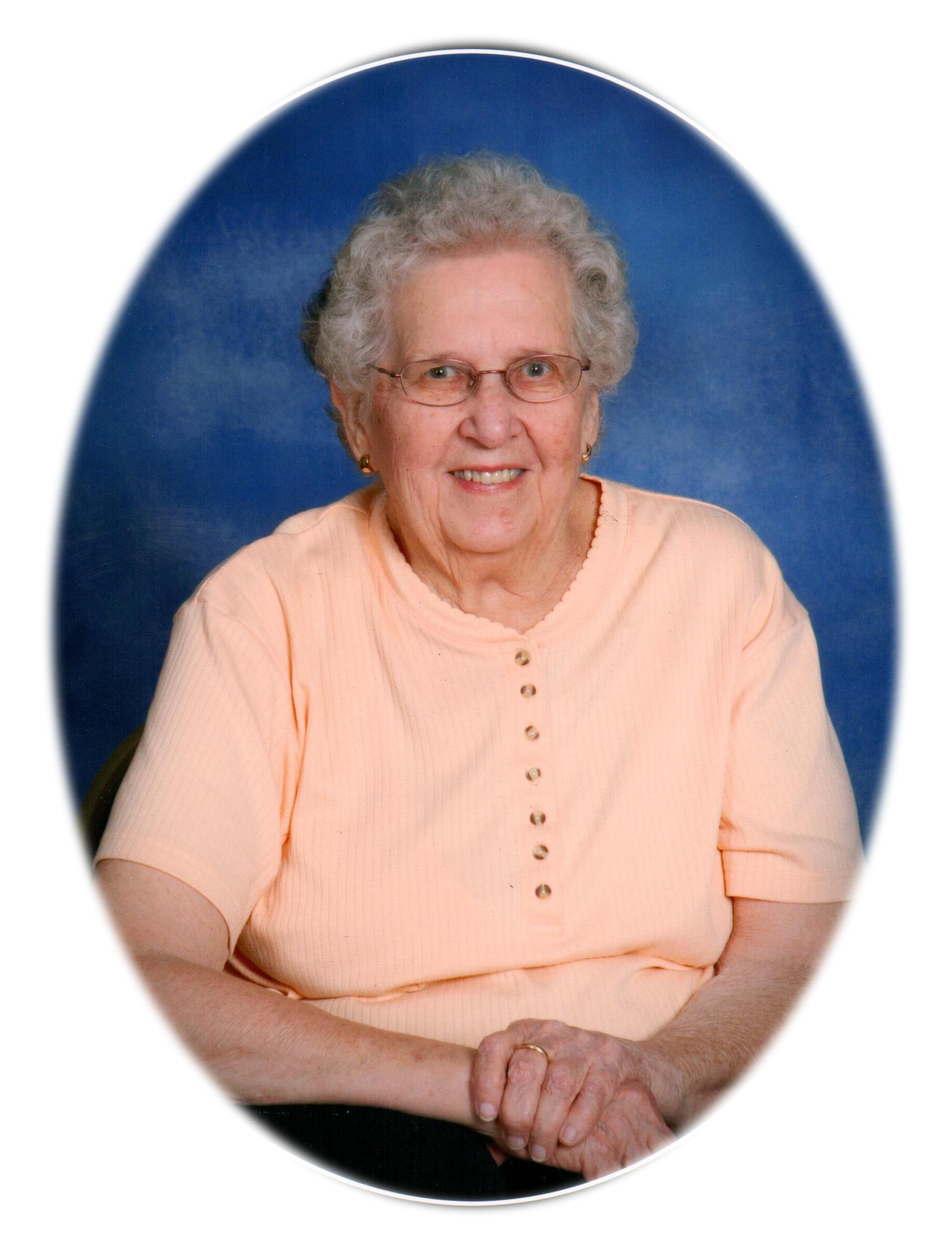 Edna Mae Anderson